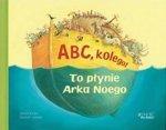 ABC, kolego! To płynie Arka Noego