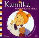 Kamilka mówi brzydkie słowa