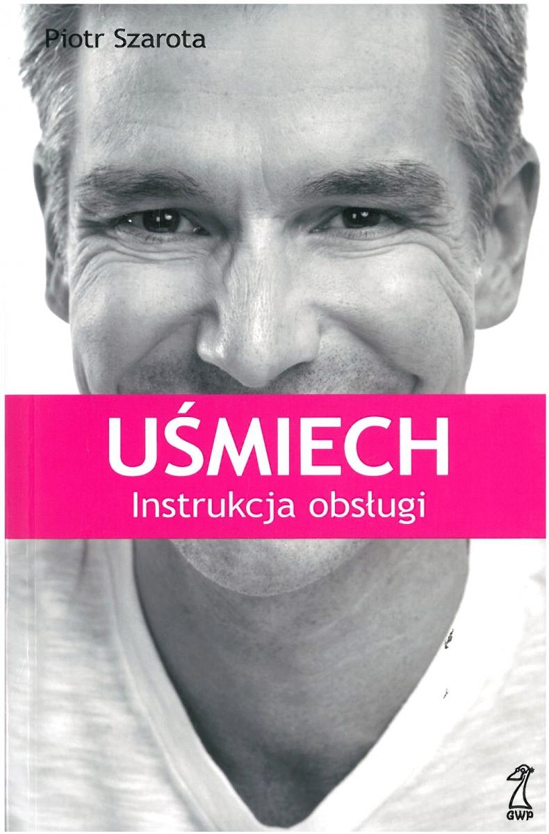 Uśmiech. Instrukcja obsługi
