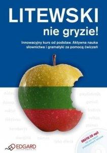Litewski nie gryzie! Książka + CD