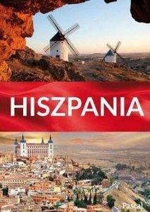 Hiszpania. Przewodnik ilustrowany