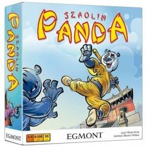 Szaolin Panda - Egmont Gra