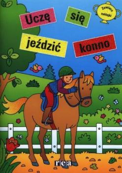 Uczę się jeździeć konno