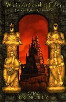 Wieża Królewskiej Córy Księga I Outremeru