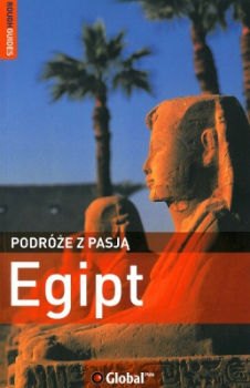 Egipt. Podróże z pasją