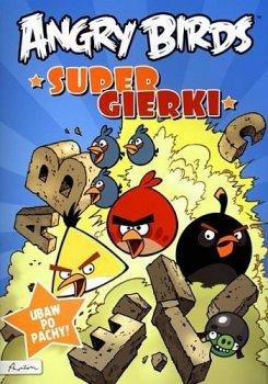 Angry Birds. Supergierki
