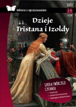 Dzieje Tristana i Izoldy. Oprawa miękka. Z opracowaniem