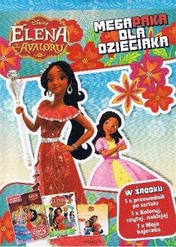 Elena z Avaloru. Megapaka dla dzieciaka