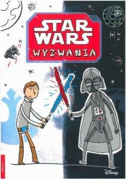 Star Wars. Wyzwania