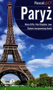 Paryż. Pascal GO