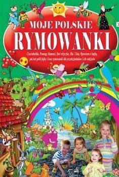 Moje polskie rymowanki III ARTI