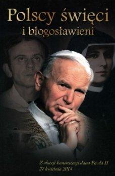 Polscy święci i błogosławieni