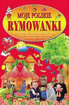 Moje polskie rymowanki IV ARTI