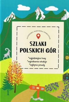 Szlaki polskich gór