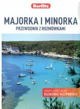 Majorka i Minorka. Przewodnik z rozmówkami