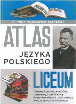 Atlas języka polskiego. Liceum
