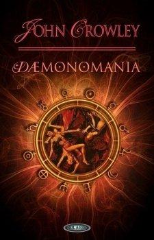 Demonomania. Aegipt, księga 3