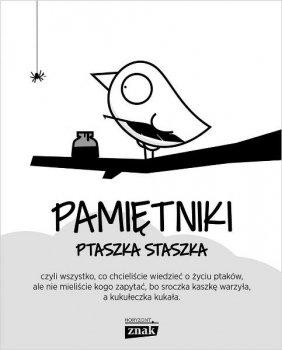 Pamiętniki Ptaszka Staszka