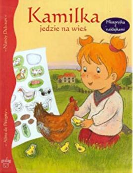 Kamilka jedzie na wieś