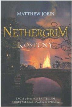 Kostuny. Nethergrim, tom 2