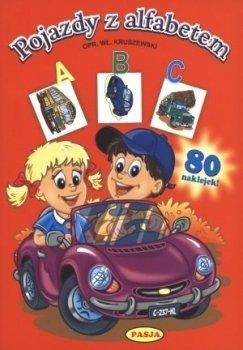 Pojazdy z alfabetem