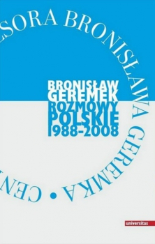 Rozmowy polskie 1988 - 2008