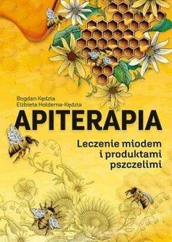 Apiterapia. Leczenie miodem