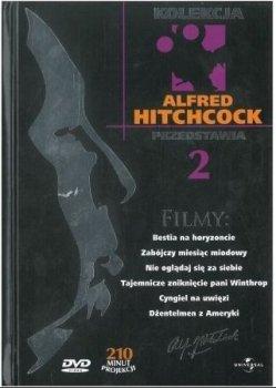 Hitchcock przedstawia 2