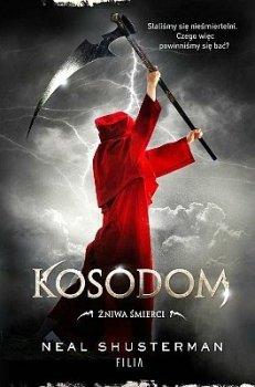 Kosodom. Tom 2. Żniwa śmierci