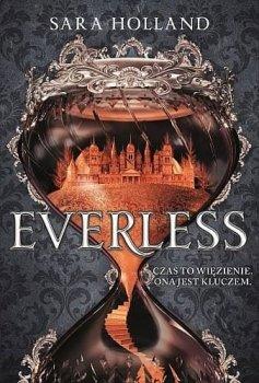Everless . Everless, tom 1