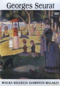 Wielka kolekcja sławnych malarzy. Komplet 29 płyty DVD