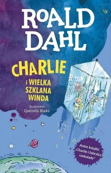 Charlie i wielka szklana winda