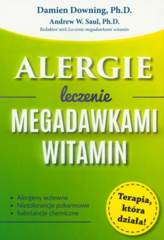 Alergie. Leczenie megadawkami witamin