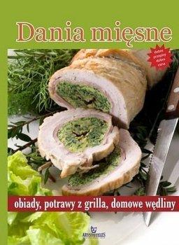 Dania mięsne. Obiady, potrawy z grilla, domowe wędliny
