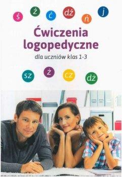 Ćwiczenia logopedyczne dla uczniów klas 1-3