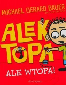 Alek Topa. Ale wtopa!