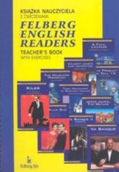 Felberg English Readers. Teacher's Book with exercises