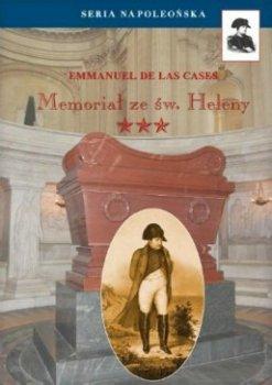 Memoriał ze św. Heleny. Tom III