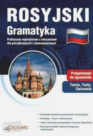 Rosyjski. Gramatyka w pigułce