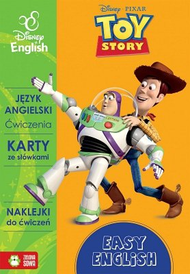 Toy Story. Easy english