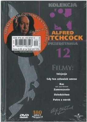 Hitchcock przedstawia 12
