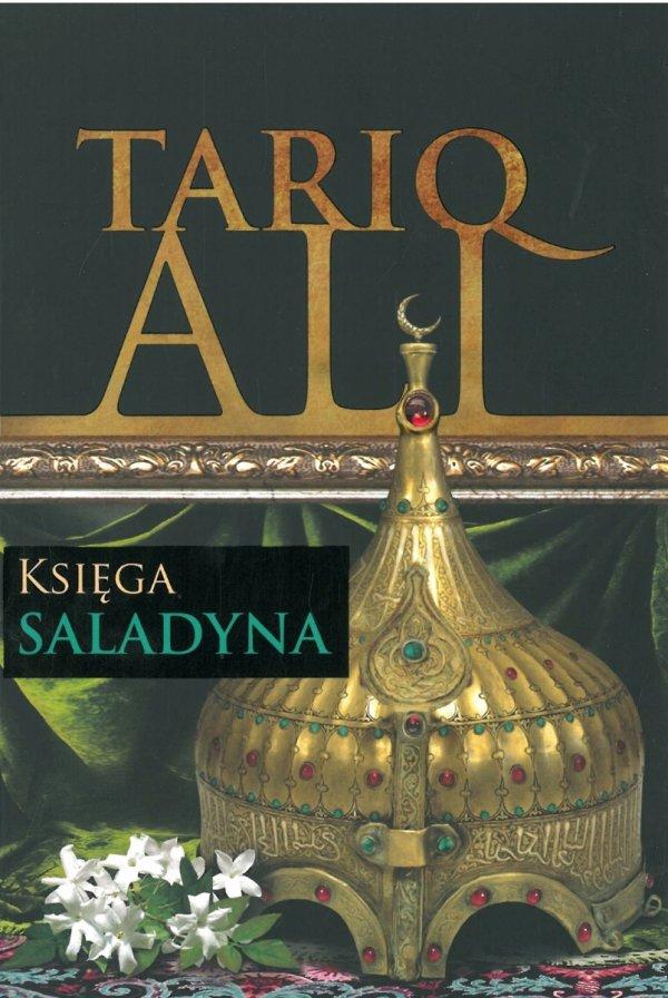 Księga Saladyna. Kwintet muzułmański, tom 2