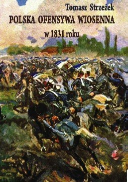 Polska ofensywa wiosenna w 1831 roku