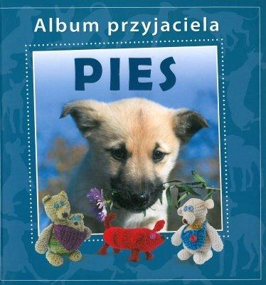 Album przyjaciela. Pies
