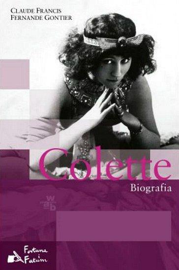 Collete. Biografia