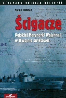 Ścigacze Polskiej Marynarki Wojenennej w II wojnie światowej