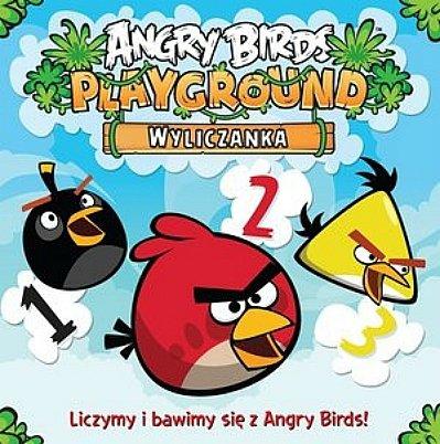 Wyliczanka, Angry Birds