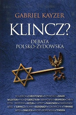 Klincz? Debata polsko-żydowska
