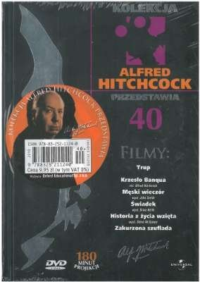 Hitchcock przedstawia 40