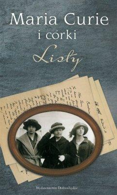 Maria Curie i córki. Listy